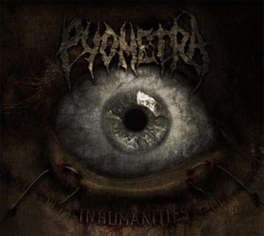 Pyometra - Inhumanities